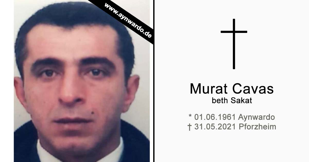 You are currently viewing † Murat Cavas dbe Sakat †